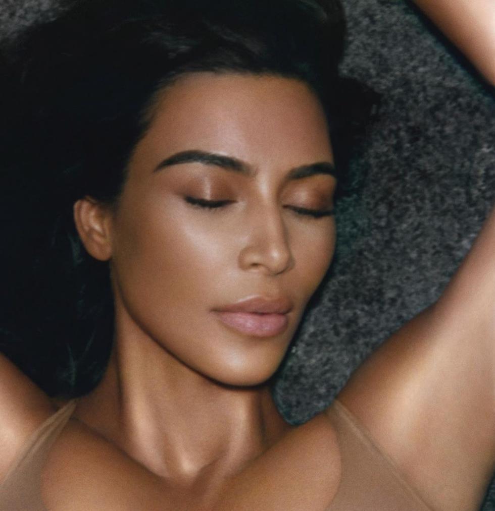 PSA: Kim Kardashian's KKW Body Collection Is Dropping In Three Days!