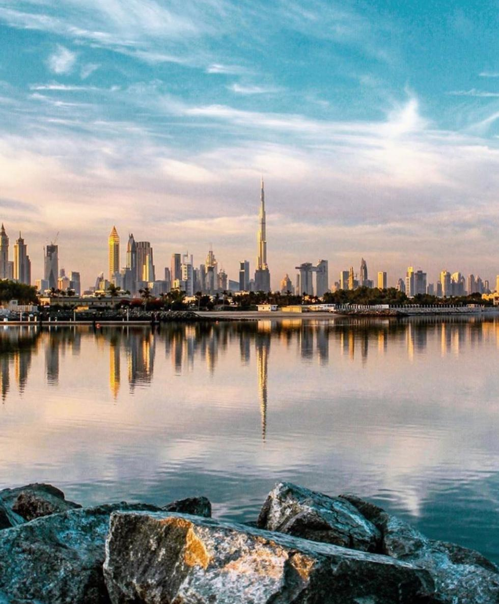 Real Talk: What It's Like Growing Up As A Dubai Third Culture Kid