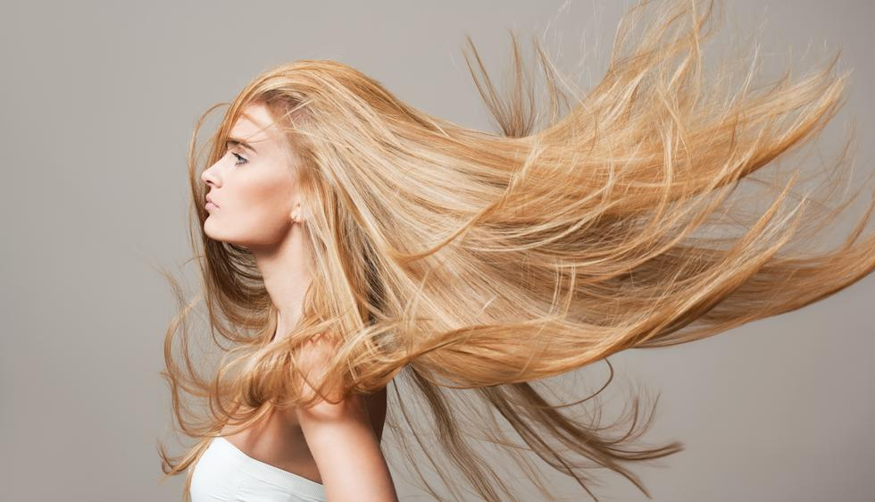 7 Tricks For Growing Your Hair Really, Really Long