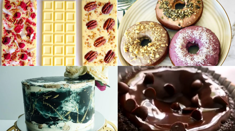 6 Keto-Friendly Desserts You Need To Order Right Now