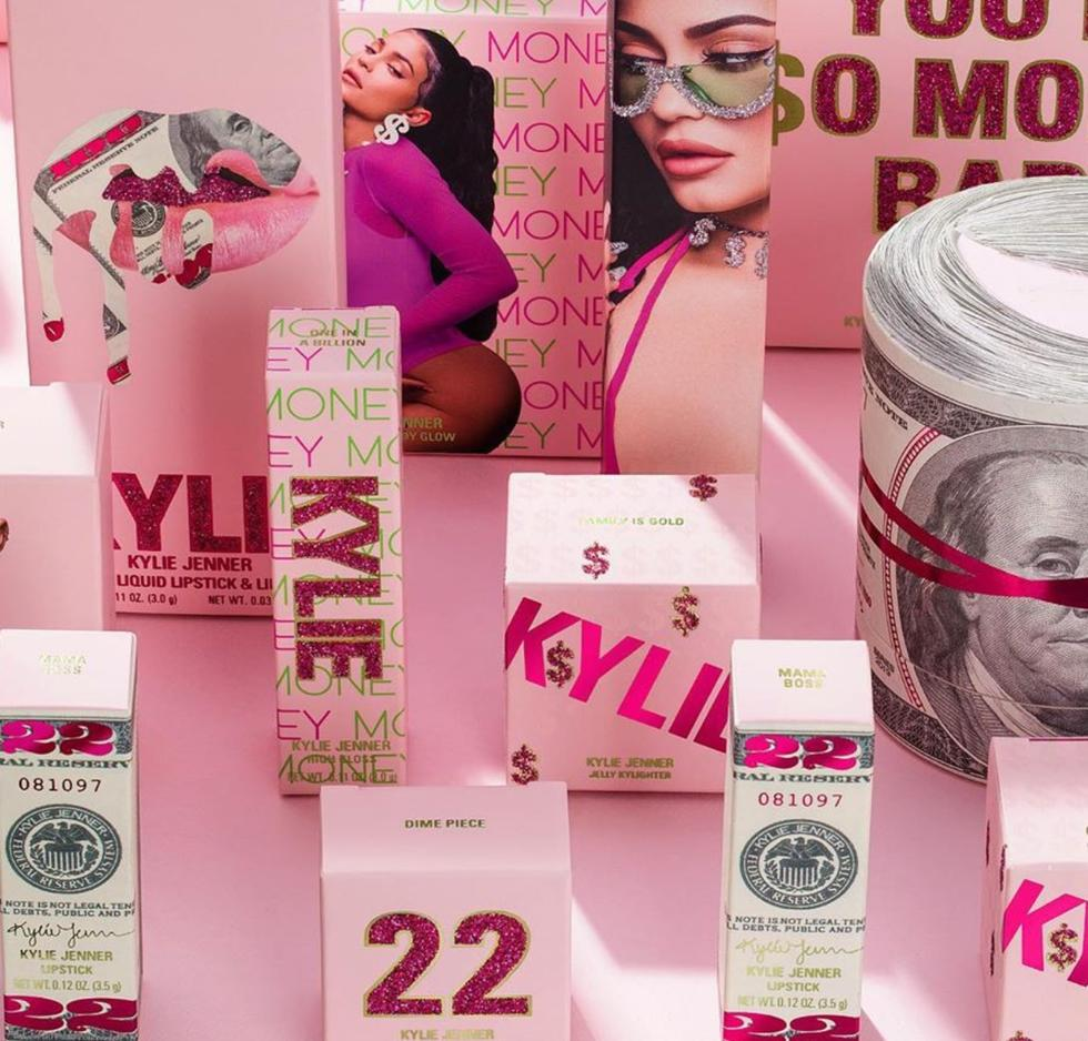 Hi, Kylie Jenner's Annual Birthday Collection Is Dropping In A Week
