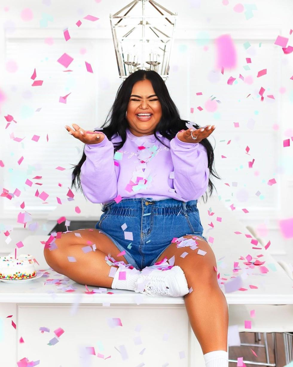 Stay Calm, Nabela Just Dropped Her 'Love Yourself First' Birthday Range For Zeba