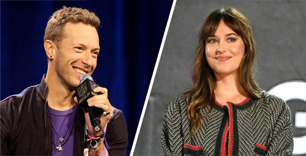 Dakota Johnson and Chris Martin: A Timeline Of Their Relationship