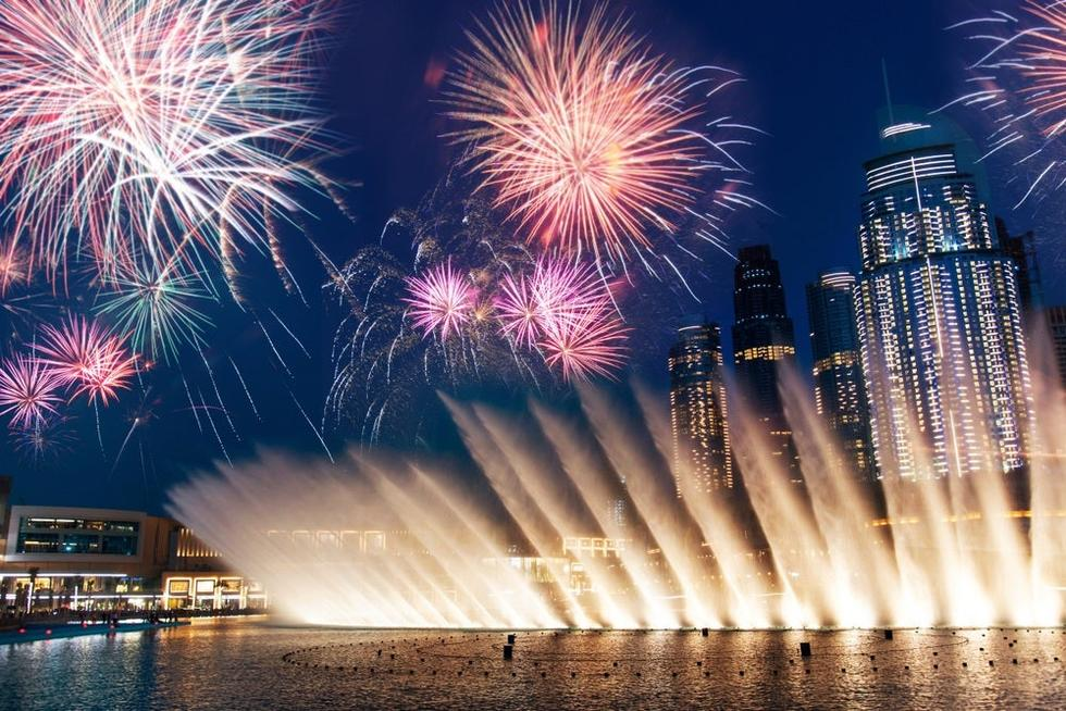 We Listed Down 6 Things You Can Do With Your Friends And Fam This Eid Al Adha