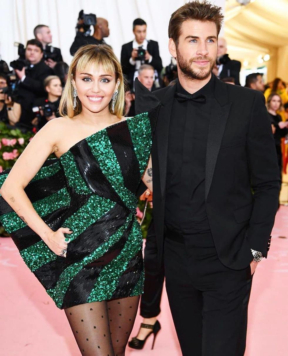 A Definitive Timeline of Miley Cyrus and Liam Hemsworth's Relationship, Pre-Breakup