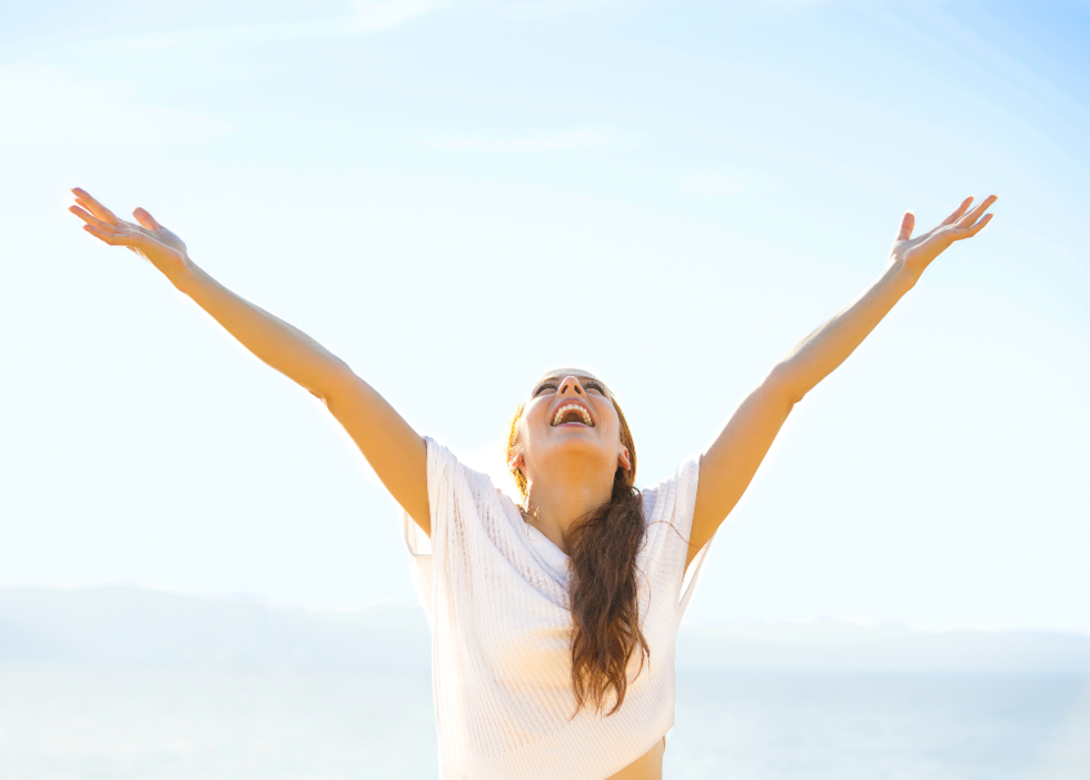 5 Ways To Be Your Own Life Coach!