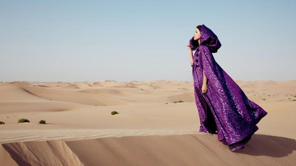 Celebrating The UAE's Fifth Emirati Women's Day With 5 Passionate & Inspiring Women!