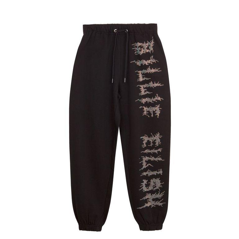 Tracksuit bottoms, £25.99, Bershka