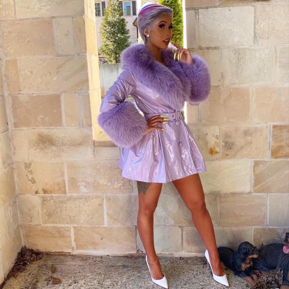 10 Awesome Purple Style Buys You Need RN