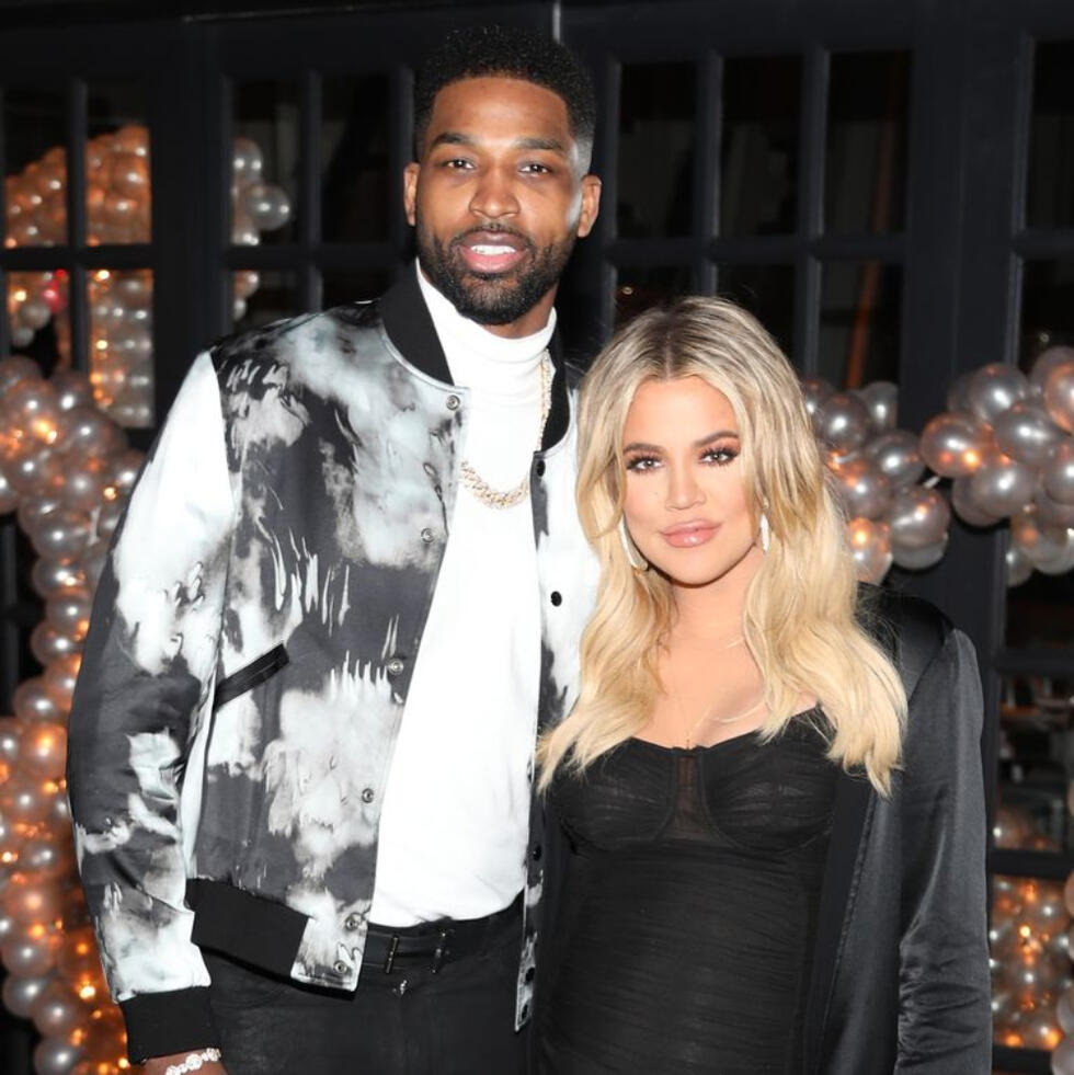 Uh, Tristan Thompson Is Reportedly Trying to Win Khloé Kardashian Back