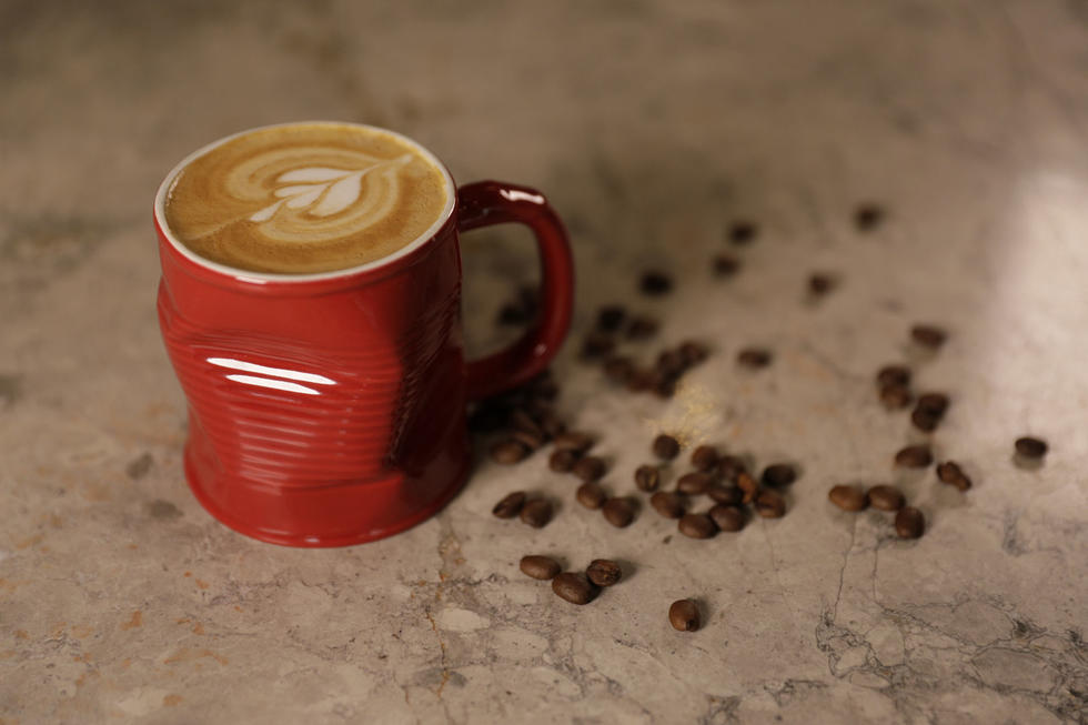 The International Coffee Day offer we've bean waiting for