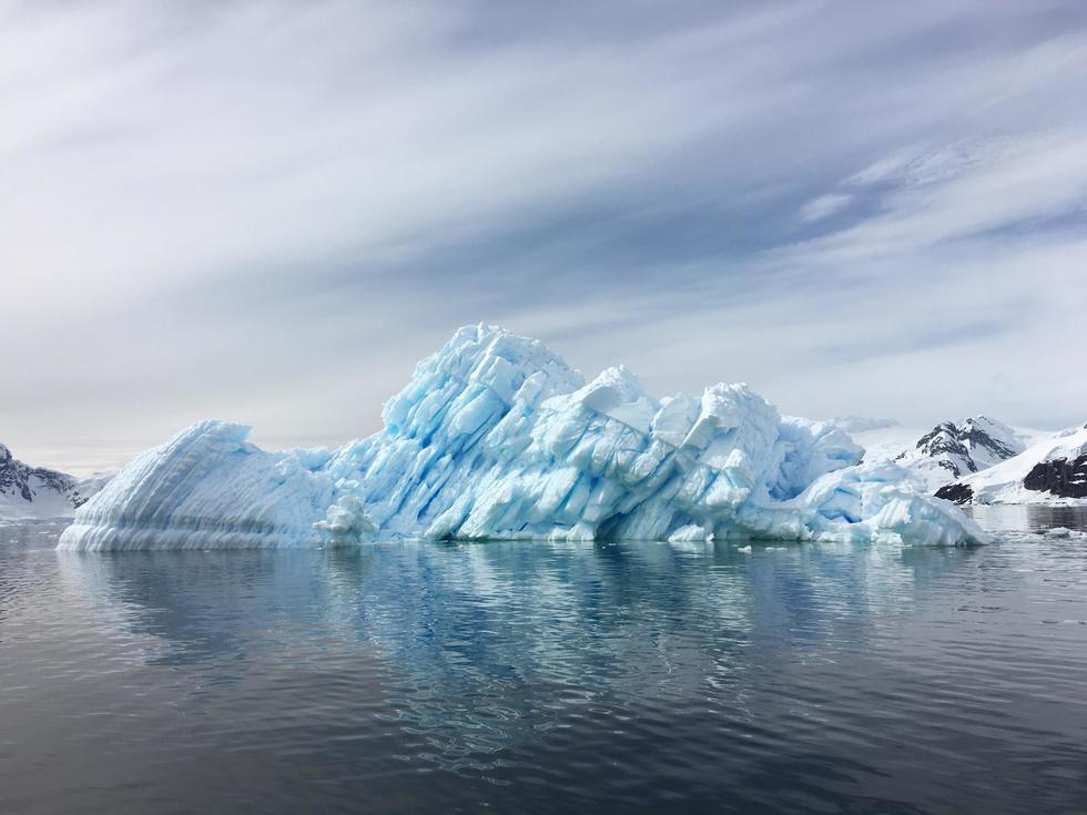 Want to go to Antarctica?
