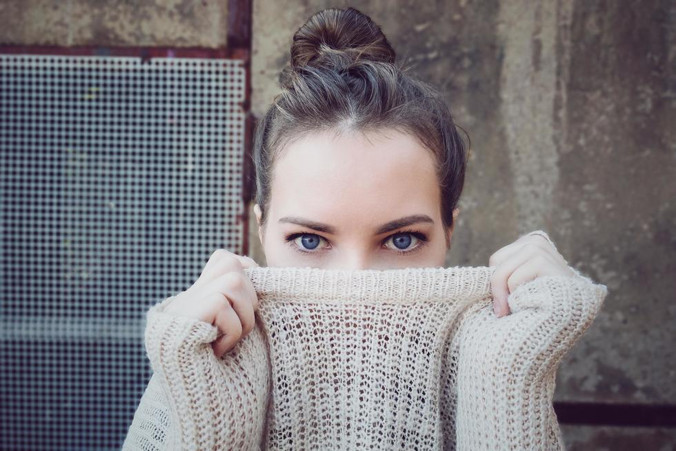 These Jumpers Will Keep You Warm As The Temperature Drops