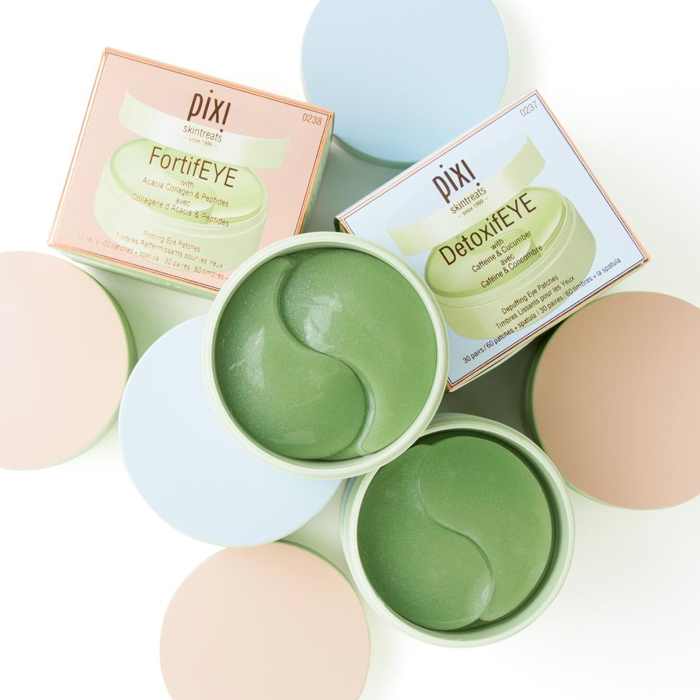 Beauty loot: Pixi Eye Patches