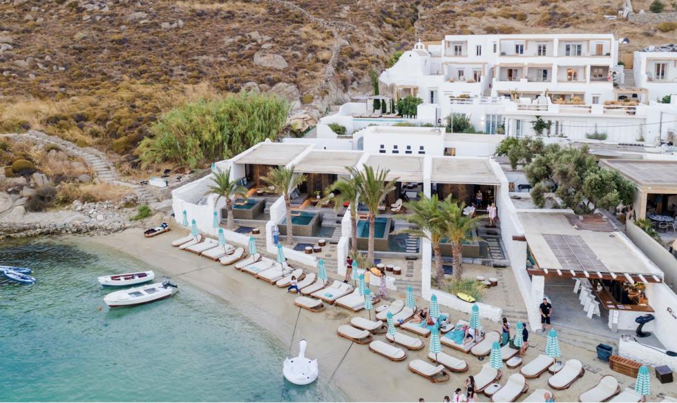 YAS: A new celeb beach club is opening in Dubai in November