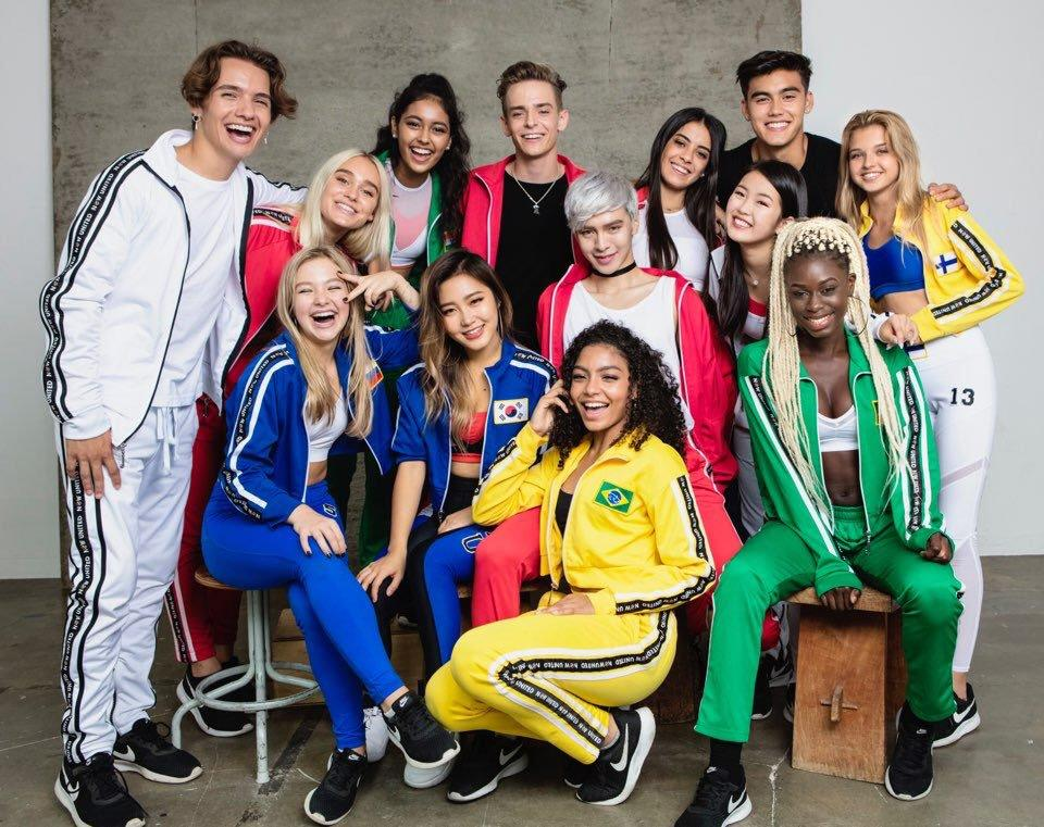Now United Performed At A Party In Dubai This Week And It Was UNBELIEVABLE