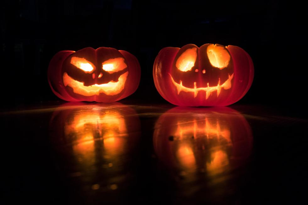 OMG – Halloween Is Around The Corner And We Are Living For It!