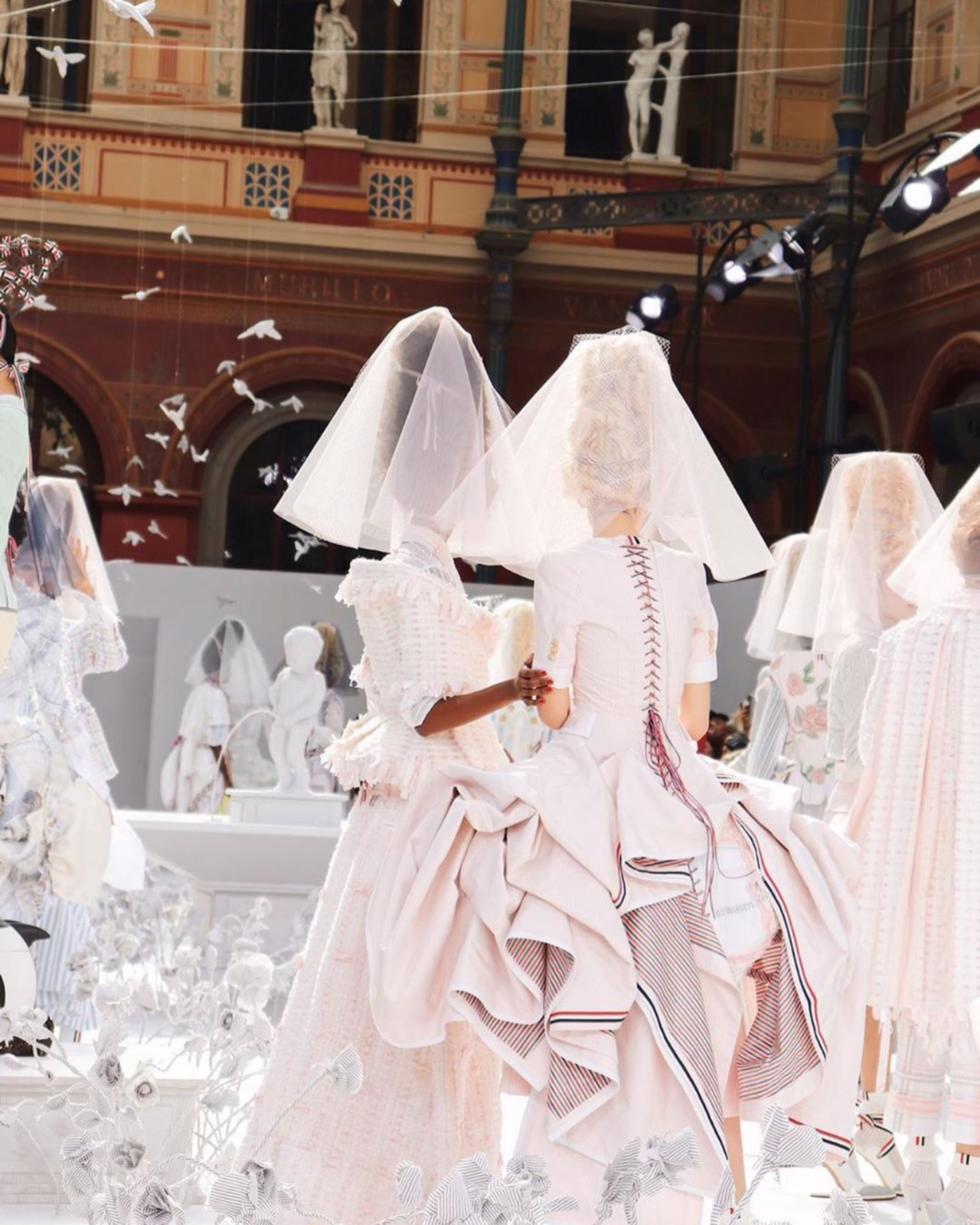 Highlights From Paris Fashion Week