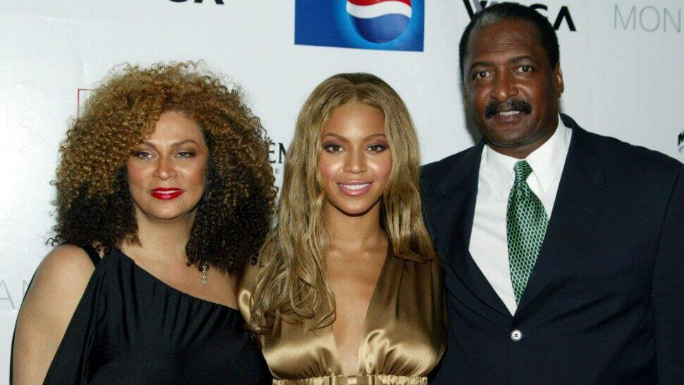Beyoncé's Dad Mathew Knowles Is Diagnosed With Breast Cancer
