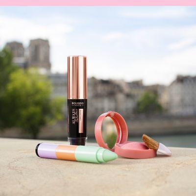 Beauty Loot: Bourjois Colour Correcting Stick