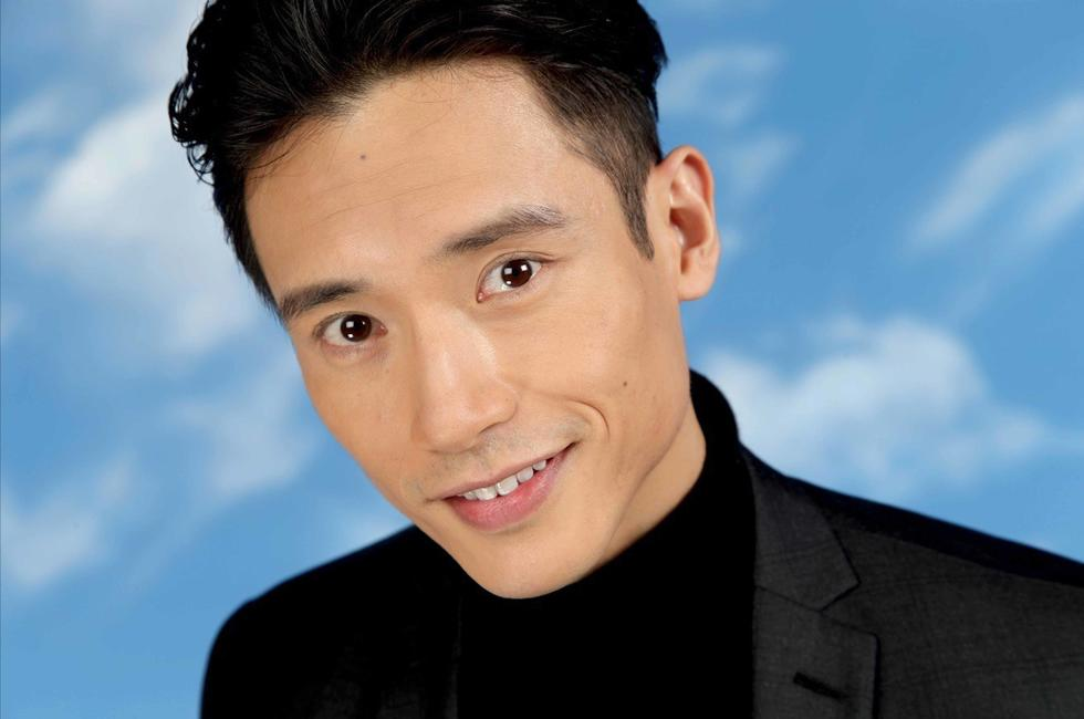 Cosmo Guy Of The Month: Manny Jacinto