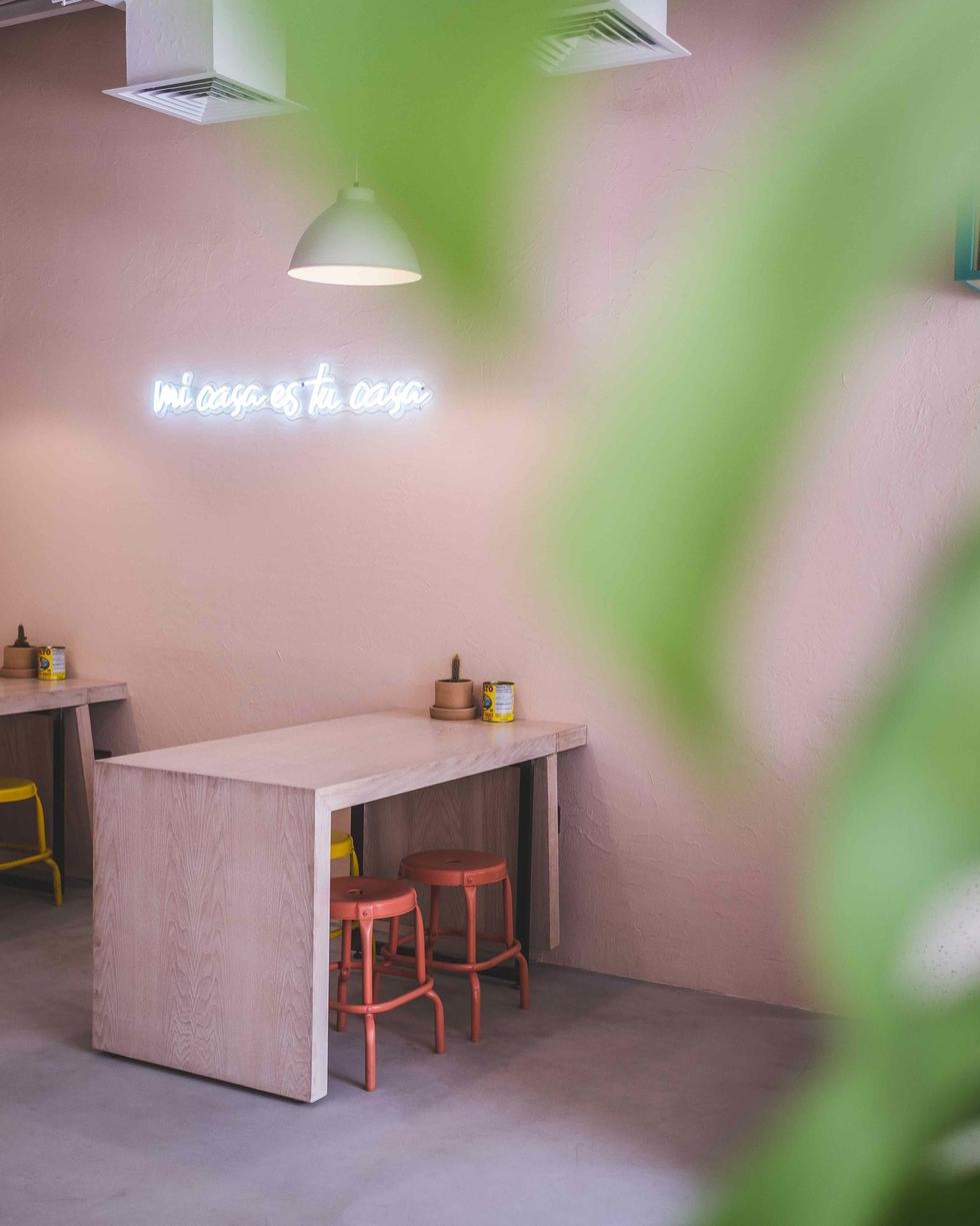 Time To Taco'Bout This: A New Taco Joint Has Opened In JLT And It's Super Instagrammable