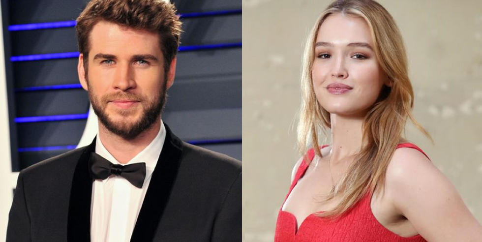 "Liam Hemsworth Is Reportedly ""Taking It Slow"" with New Flame Maddison Brown"
