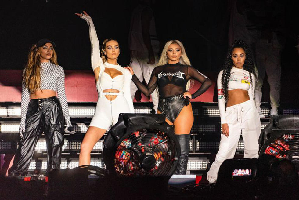 Little Mix Have Created A Saturday Night Talent Show, Apparently