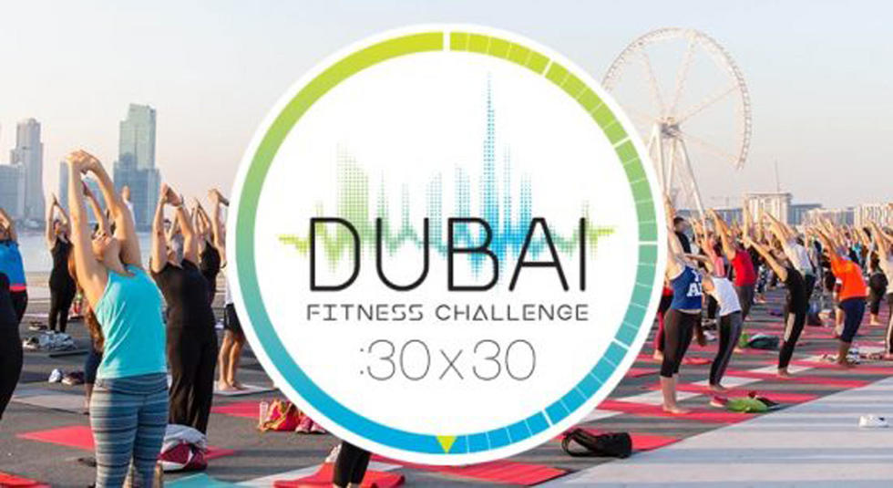 Free Classes You Have To Try At The Dubai Fitness Challenge