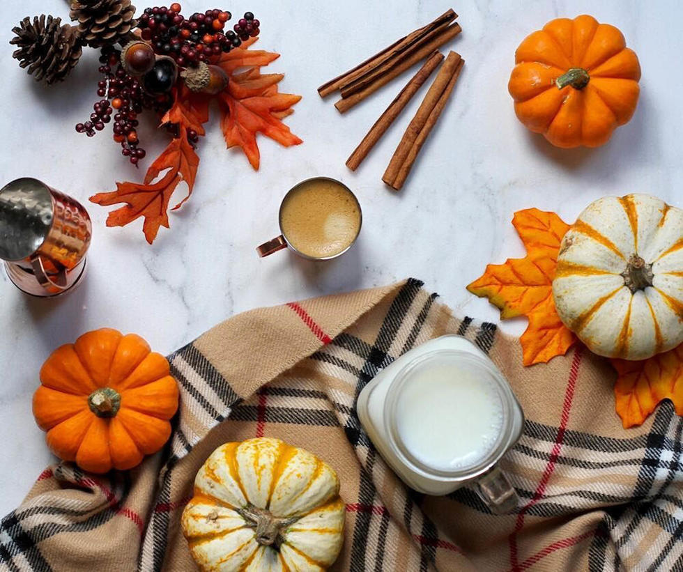 You Need These Pumpkin Spice Skincare Products In Your Life