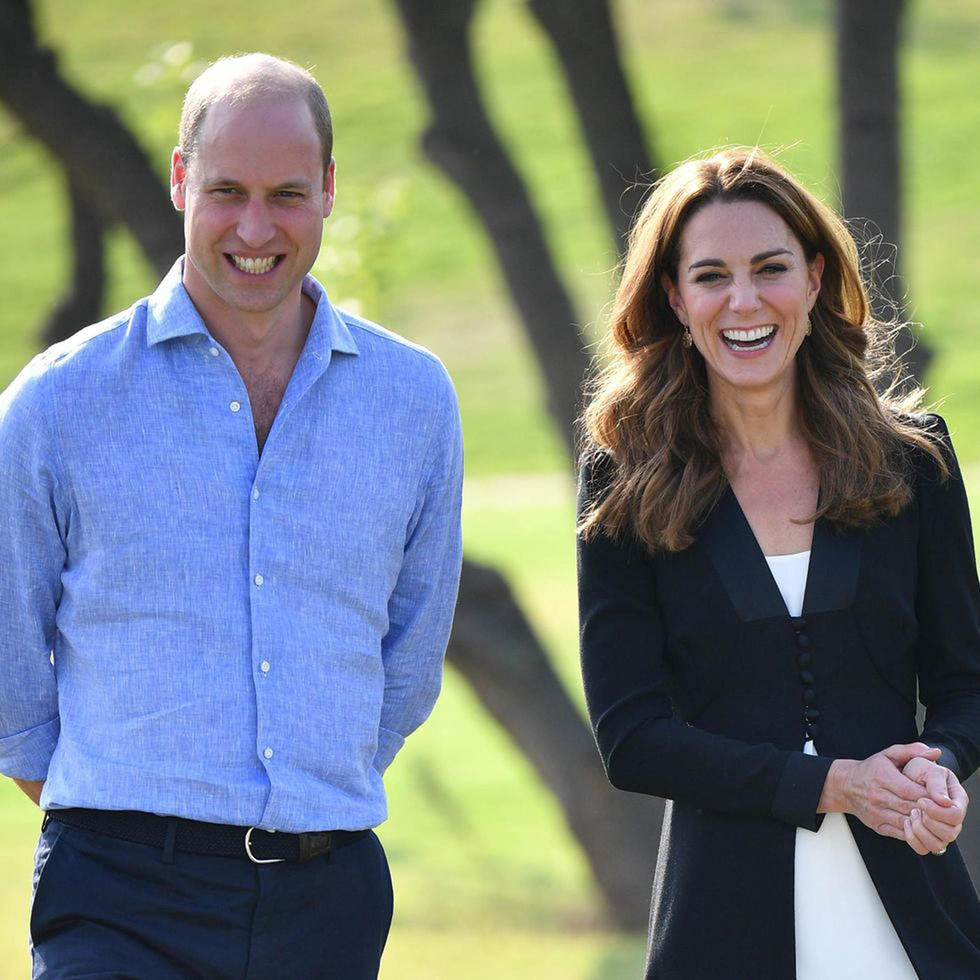 Kate Middleton And Prince William Had A Marriage Pact