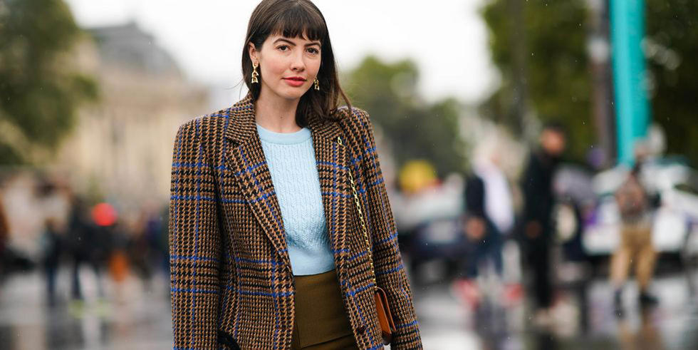 17 Winter Work Outfits That'll Make You the Coziest, Chicest Person in the Office
