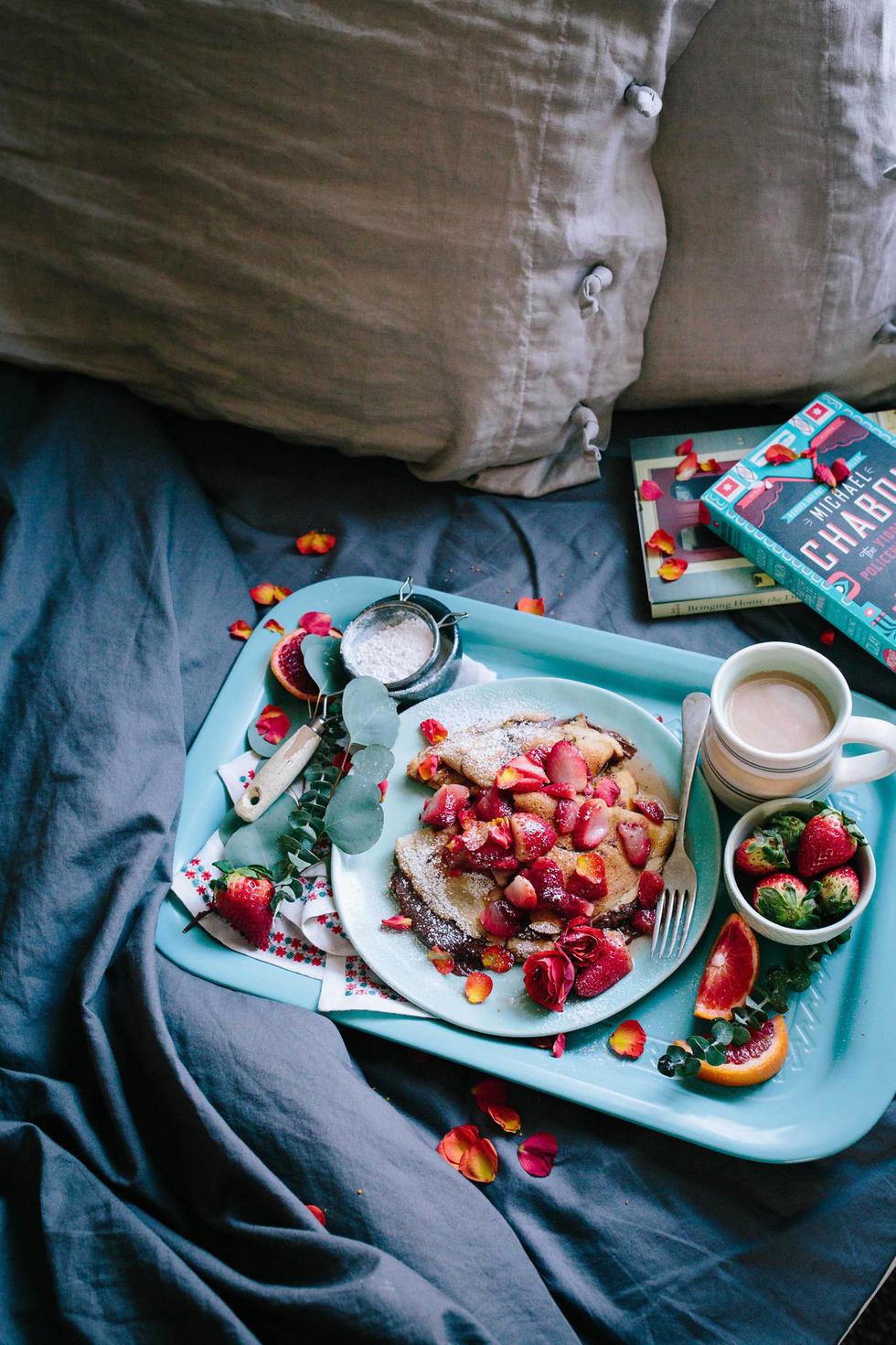 Guilt-Free Snacks You Can Binge On
