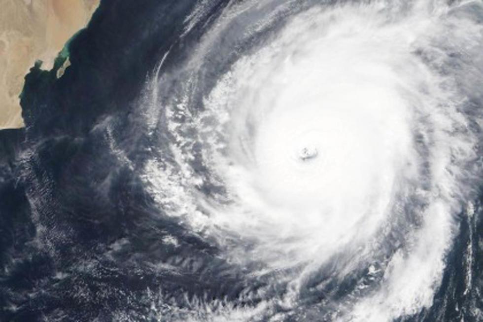 Cyclone Warning In The UAE!