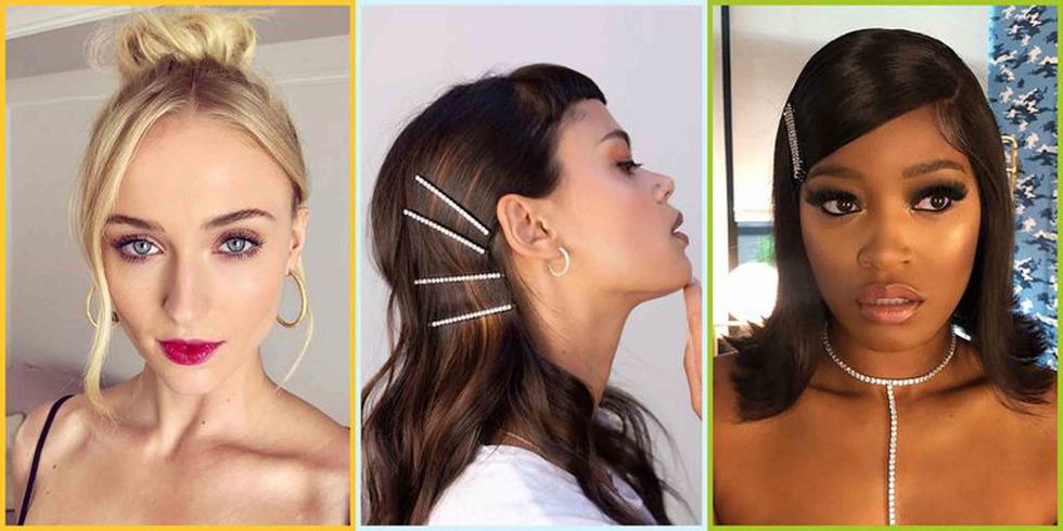 10 Hairstyles That'll Get You in the Holiday Spirit ASAP