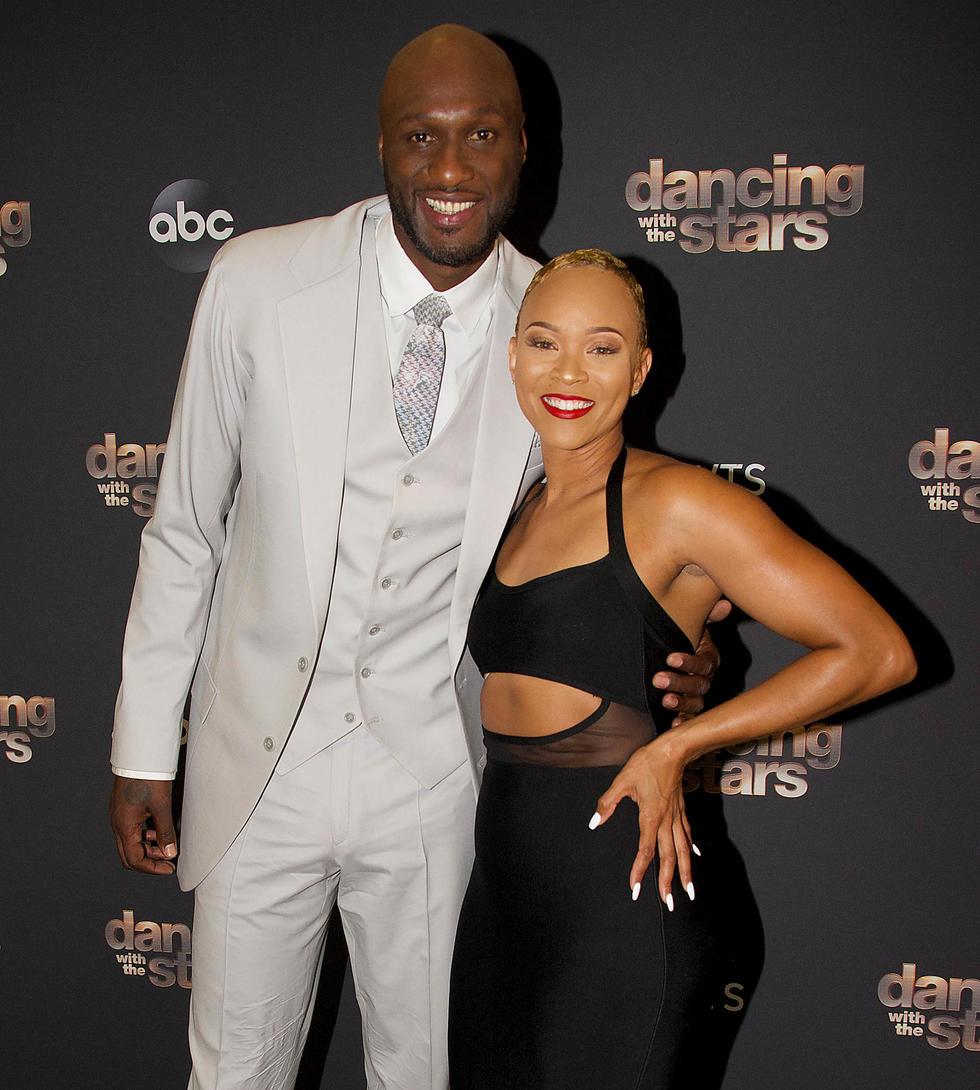 Khloe Kardashian's Ex-Husband, Lamar Odom Is Engaged