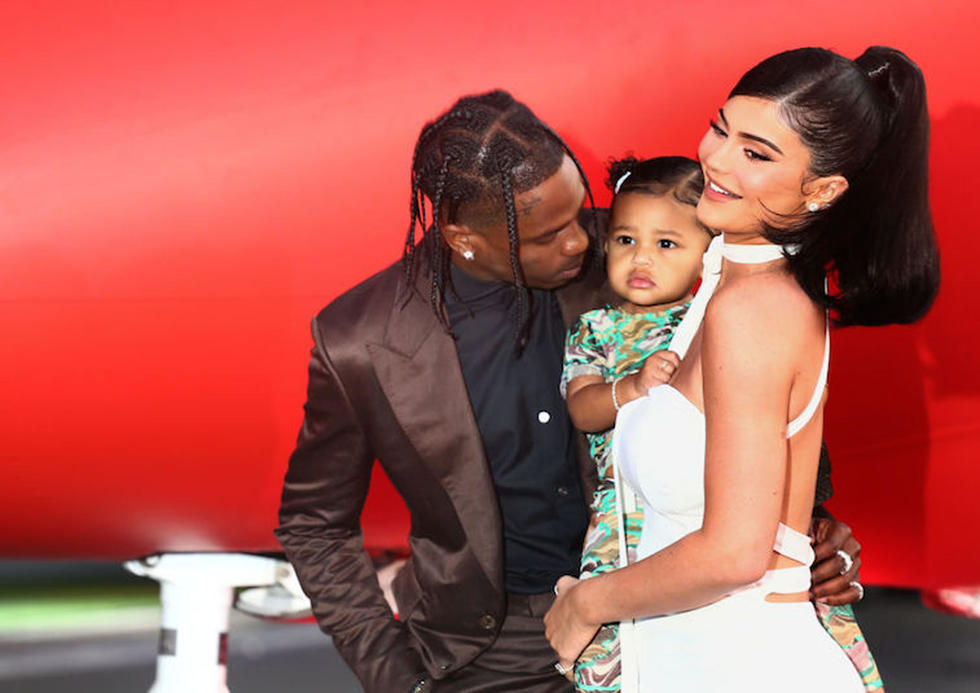 """Sources Say Travis Scott Wants To """"Be With Other People"""" But Still """"Very Much Loves"""" Kylie Jenner"""