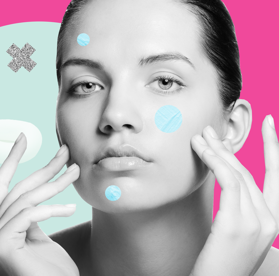 Toothpaste On Pimples: Does It Actually Work? I Asked A Derm