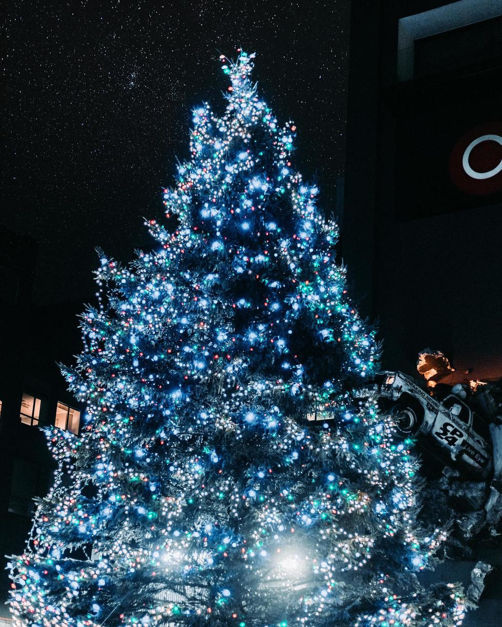 5 Christmas Tree Lighting Events In Dubai To Get You In The Festive Spirit