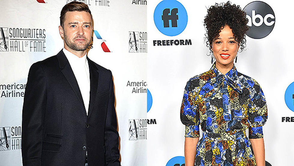 Justin Timberlake Speaks Out Over Alisha Wainwright Hand-Holding Pics