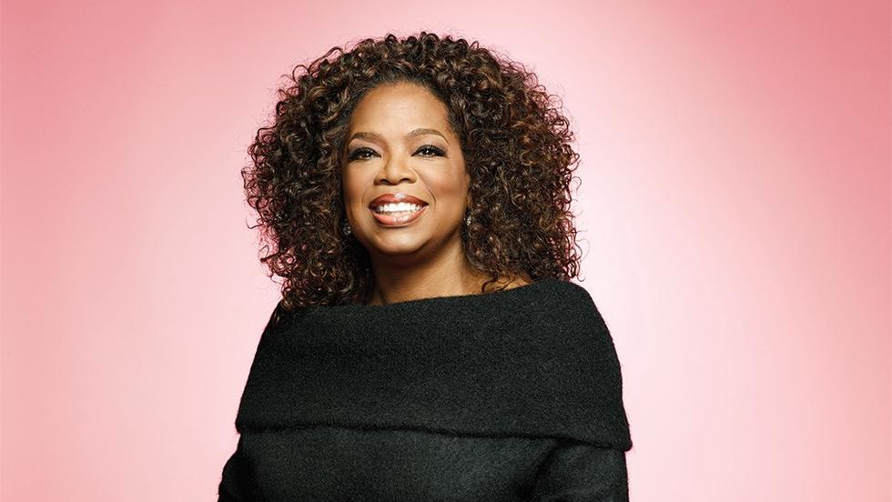 Oprah Winfrey's Net Worth Is Four Times Bigger Than Kylie Jenner's, Casual
