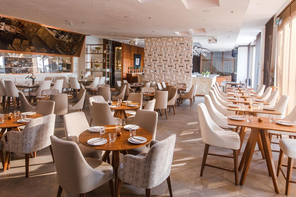 Fancy Winning A Christmas Brunch For Two?