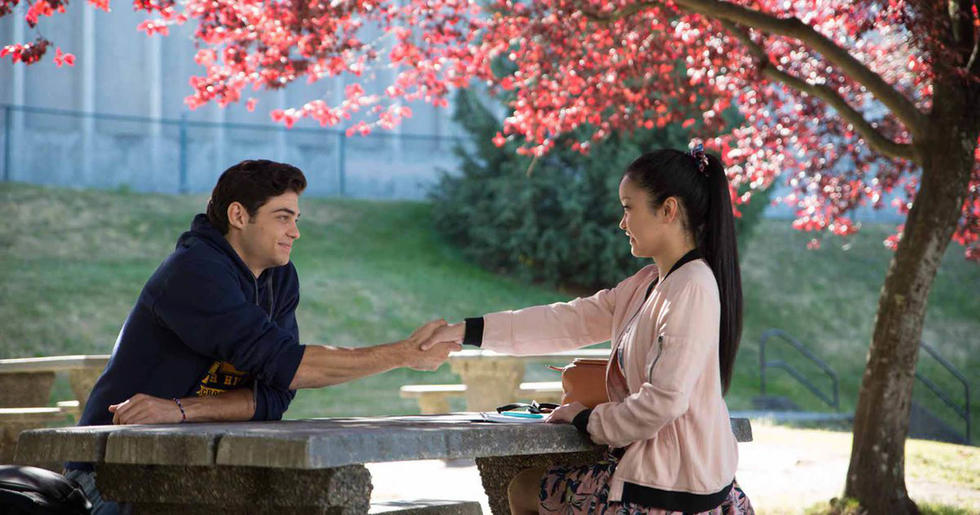 These Romantic Comedies Are Going to Make 2020 So Stinkin' Cute