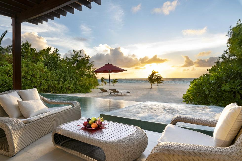 Giveaway! A Chance To Win a 2 Nights Stay at Niyama Private Islands Maldives