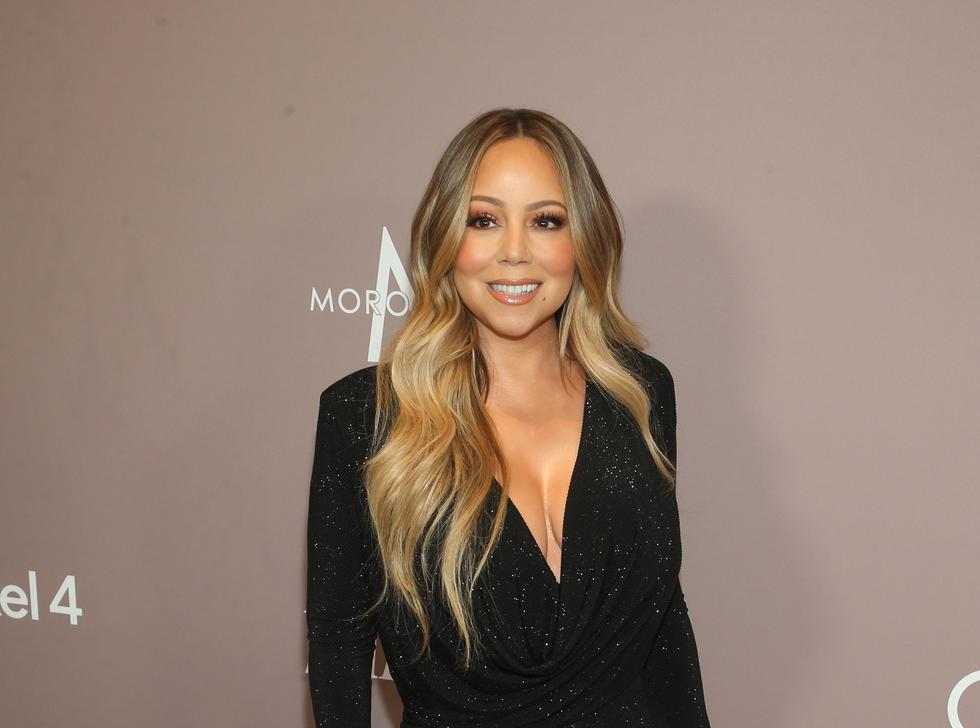 Are you sitting? Mariah Carey Remade 'All I want for Christmas Is You'