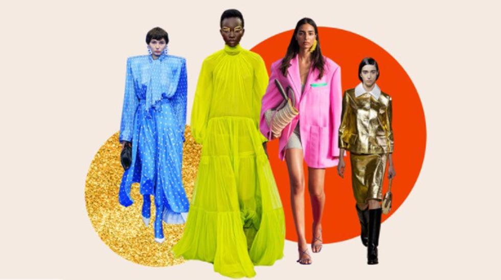 7 Fashion Trends That'll Get You All the Compliments in 2020