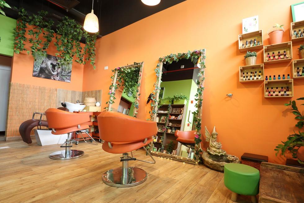 Cosmo Exclusive: Beauty Salon Proves Vegan = Sustainable