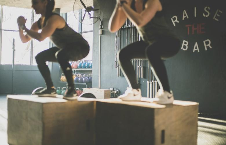 5 PT-approved reasons why you should exercise with a friend