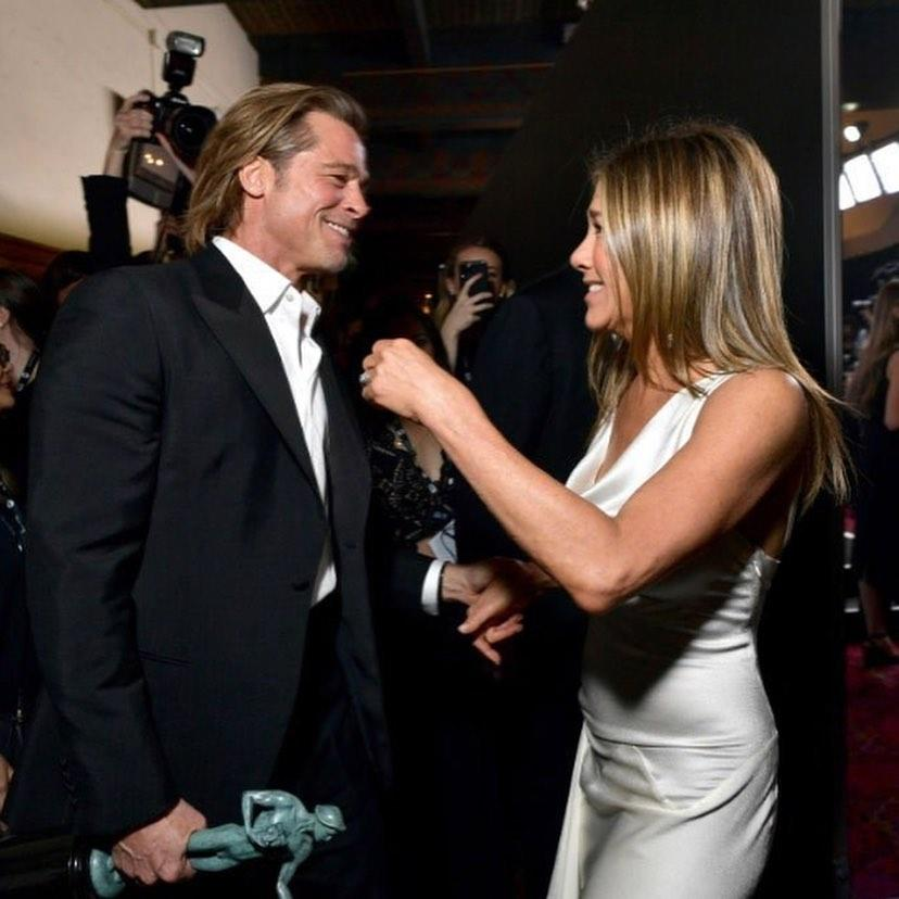 A timeline of Brad Pitt and Jennifer Aniston's history (featuring Angelina Jolie and Justin Theroux)