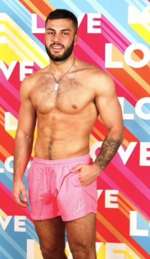 Love Island UK, Reality TV, Reality Show